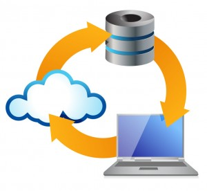 iQniter Cloud Backup
